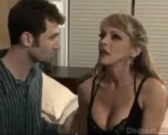 MILF sex – jebavanje