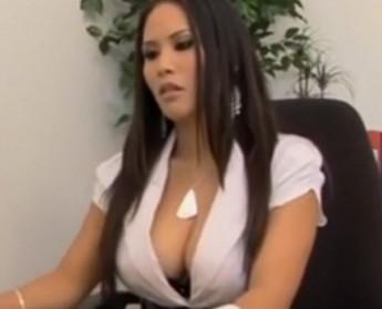 Sex na poslu