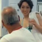 Sex sa djedom i porno klinkom