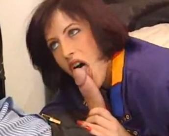 Francuski porno, redaljka