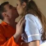 Medicinska sestra porno