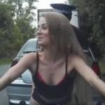 Sex sa policajcem, Britanski porno