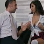 Školarke vole sex
