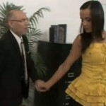 Sex sa šefom u uredu
