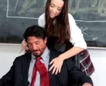 Sex u srednjoj školi