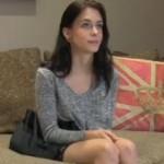 Porno kasting Britanija
