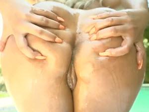 Debela guzica je seksi